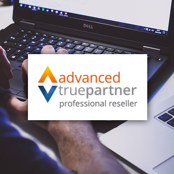 Perrywell Join Advanced TruePartner Programme