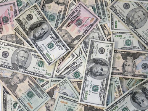 Apple Wins Trillion Dollar Company Race