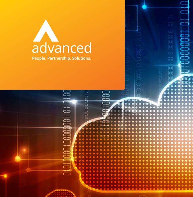 Download the Advanced Business Cloud Essentials brochure
