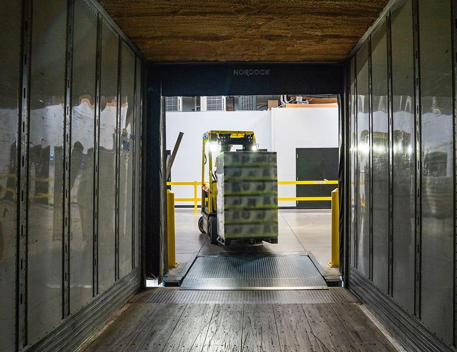 BridgeWMS Warehouse management software benefits