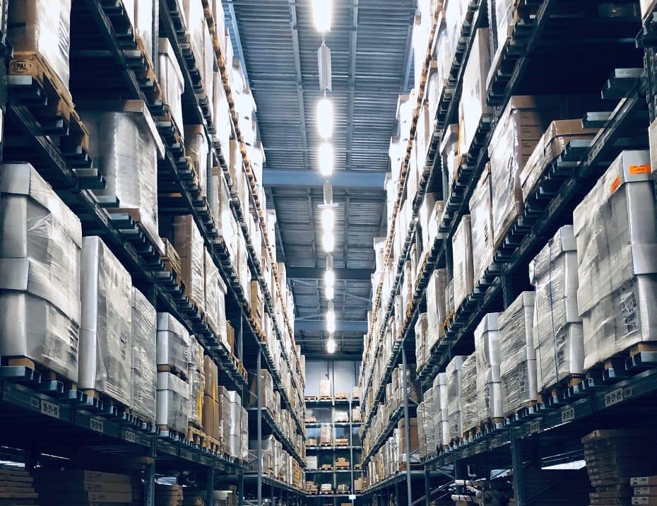 BridgeWMS Warehouse management software features