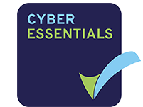 Cyber essentials logo it services