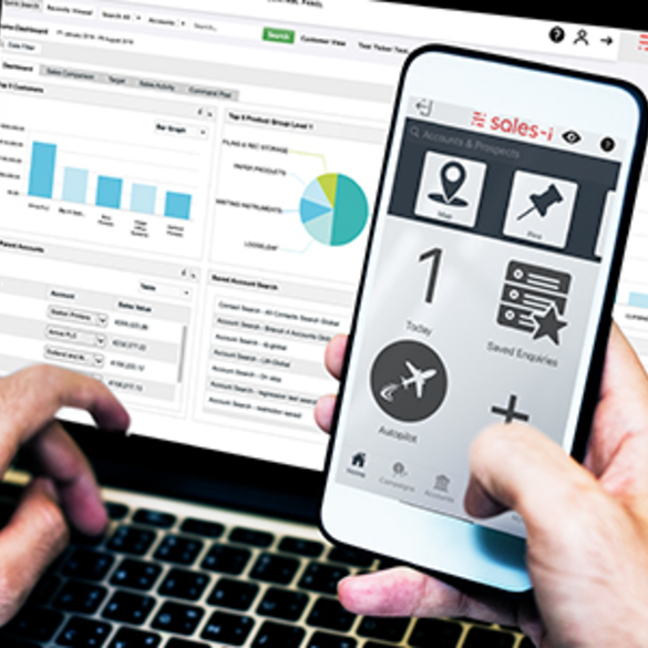 How can sales analysis software help my business?